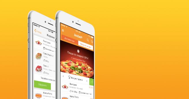 Mail.ru покупает сервис доставки еды ZakaZaka за $20 млн