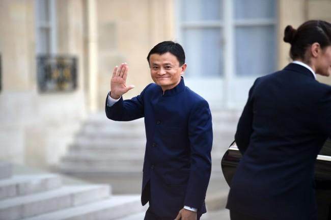 Учредитель Alibaba Group призвал китайские власти усилить меры поборьбе сподделками