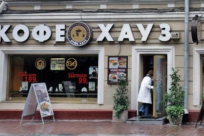 В 2017-ом году вАзербайджанской столице откроется первая франшиза «Кофе хауз»