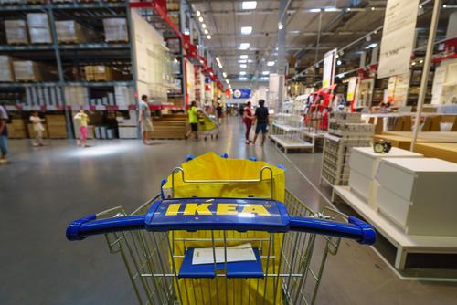 Прибыль IKEA загод подросла на20% - до €4,2 млрд