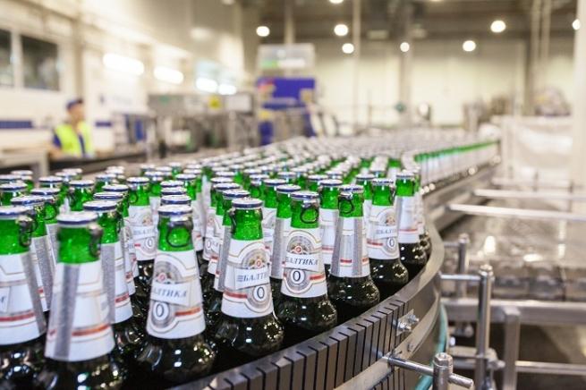 «Балтика» уличила китайских пивоваров вкопировании упаковок нескольких видов пива