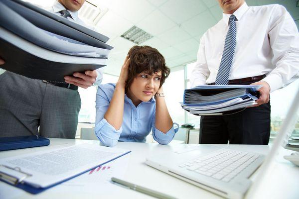 Кабмин ограничит проверки втрудовой сфере при помощи чек-листов
