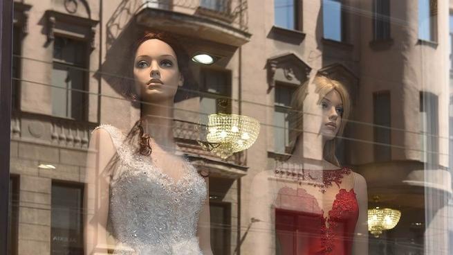 Арендаторы возвращаются наосновные торговые улицы Петербурга— исследование