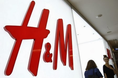 В Новосибирске откроется крупнейший магазин H&M