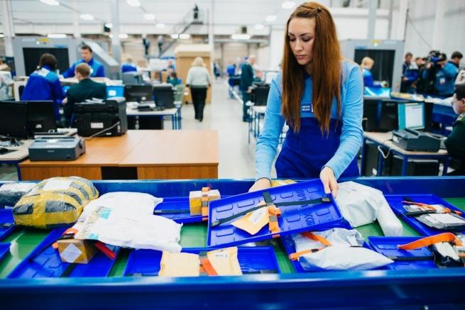 «Почта России» запустила сервис для отслеживания недорогих посылок с AliExpress
