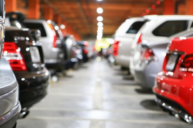 В РФ возросла стоимость владения легковыми автомобилями