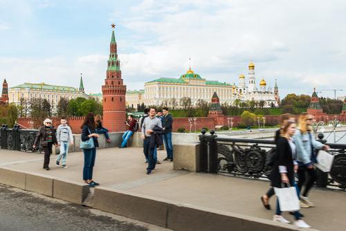 63 процента граждан России никогда непользовались интернет-магазинами