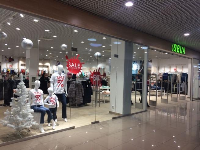 SELA открывает первые собственные магазины в Орле и Великом Новгороде