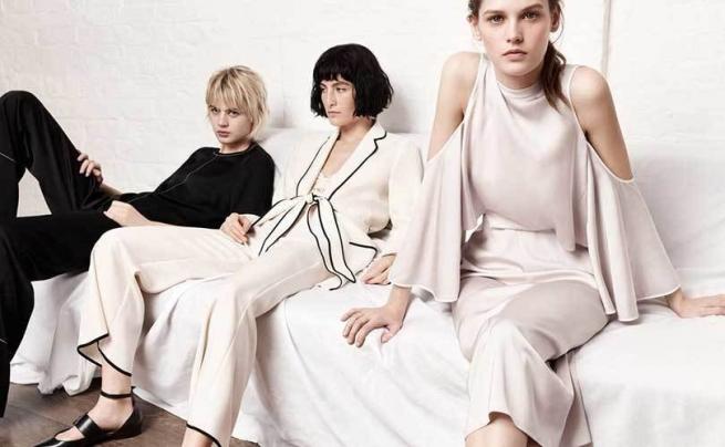 В подмосковных магазинах Zara выявлено более 40 нарушений законодательства