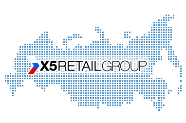 S&P повысило рейтинг X5 Retail Group до