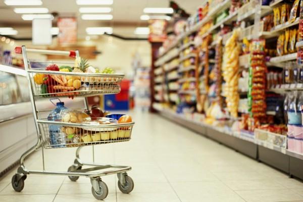 Индекс «Пятёрочки» демонстрирует дальнейшее снижение цен на продовольствие