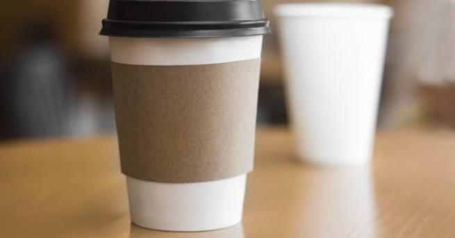 Английские  народные избранники  планируют  ввести налог накофе навынос