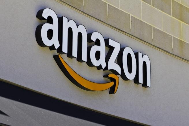 Amazon открывает новый магазин без касс