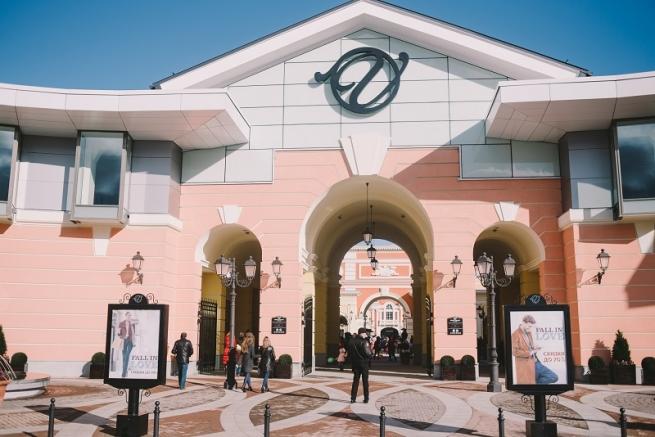 Арендаторы первого Аутлета в Петербурге получили рекордную выручку за всю историю своих открытий в городе