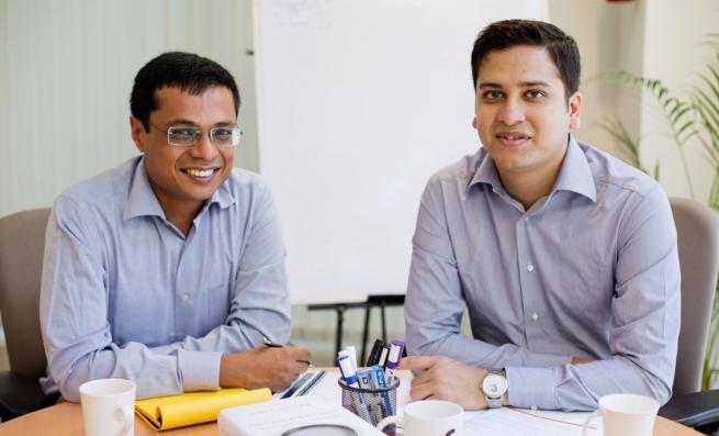 Microsoft иeBay вкладываются всамый дорогой индийский стартап
