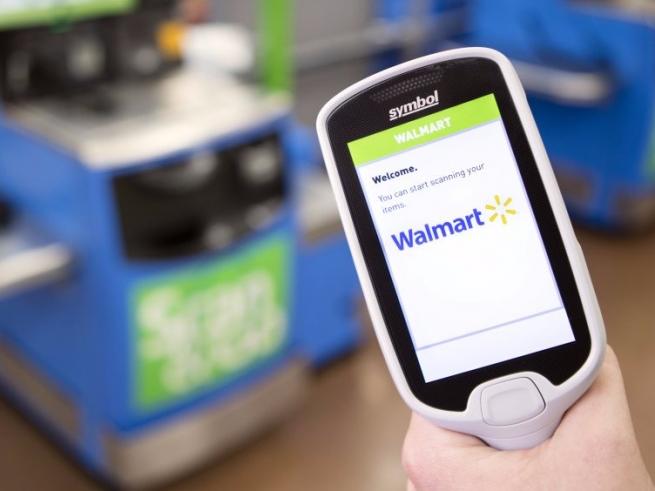 Walmart обсуждает объединение продуктовой сети Asda сSainsbury's