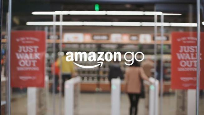 Amazon отложил открытие автоматизированного магазина из-за технических сложностей