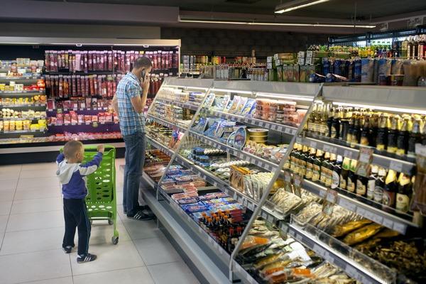 Аналитики предсказали рост торговых площадей в России за счет развития формата «магазин у дома»