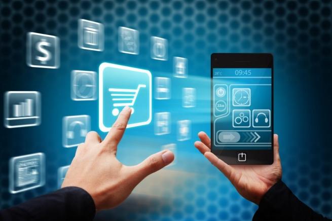 Прибыль магазинов приложений вРФ составила 0,5% мирового рынка