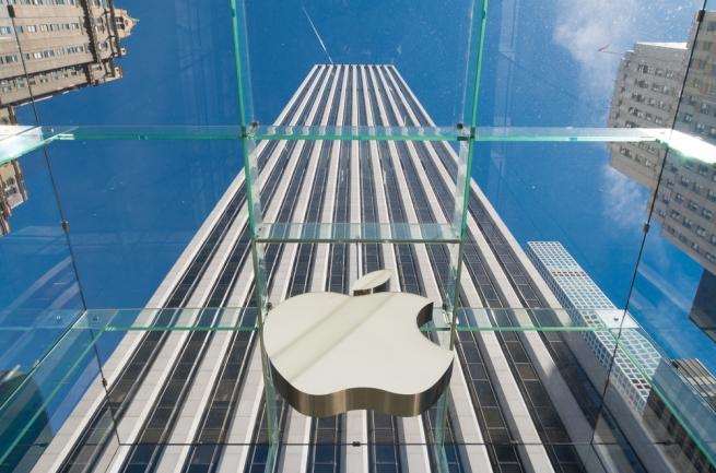 Apple выделит $1 млрд на производство собственного