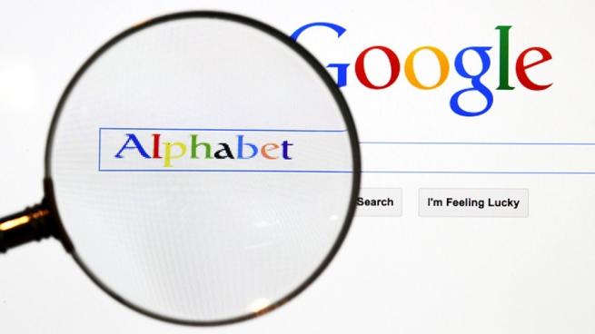 Материнская компания Google сообщила орекордном падении прибыли