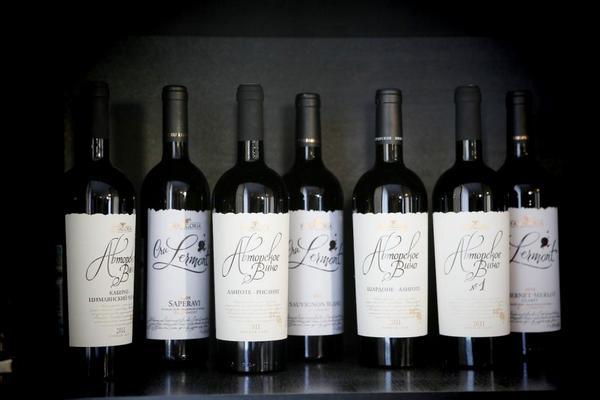 «Фанагория» запустит поставки вина в Японию