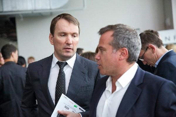Костыгин подал иск о банкротстве к совладельцу «Юлмарта» Васинкевичу