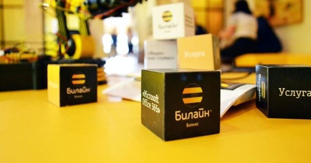 «Вымпелком» может напротяжении года закрыть 200 салонов при консолидации магазинов «Евросети»
