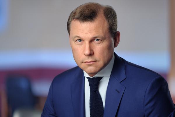 Снят арест с 95 млн рублей экс-главы «Почты России»
