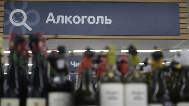 Правительство одобрило снятие запрета с интернет-торговли алкоголем