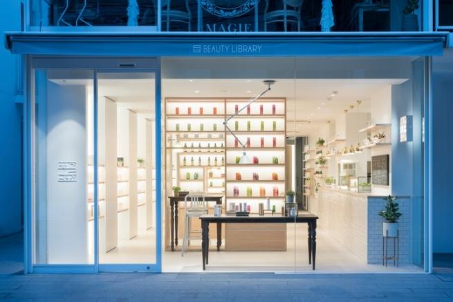 самые стильные магазины инстаграма