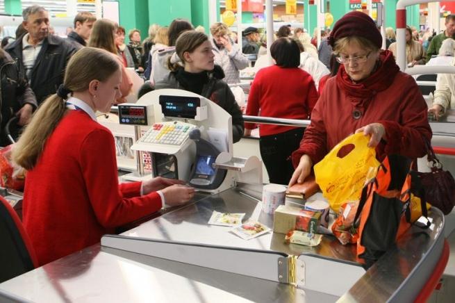 """Потери от закрытия только одного магазина """"Ашан"""" могут составить до 4 млрд руб."""