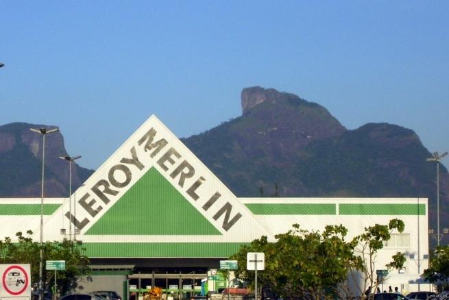 Leroy Merlin инвестирует 30 млрд руб. в открытие новых магазинов в России