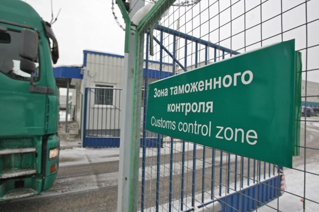 Россия может запретить импорт всей продукции из Украины