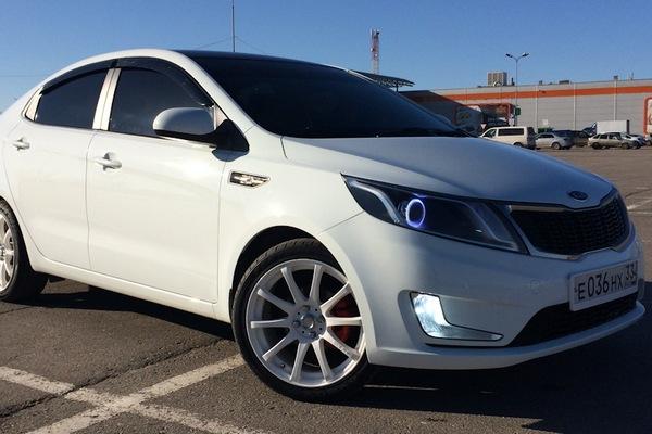 Составлен рейтинг самых реализуемых авто поцене до750 000 руб.