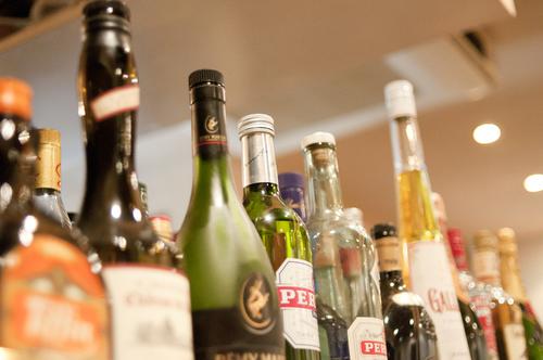 В Москве ограничат торговлю алкоголем во время новогодних каникул