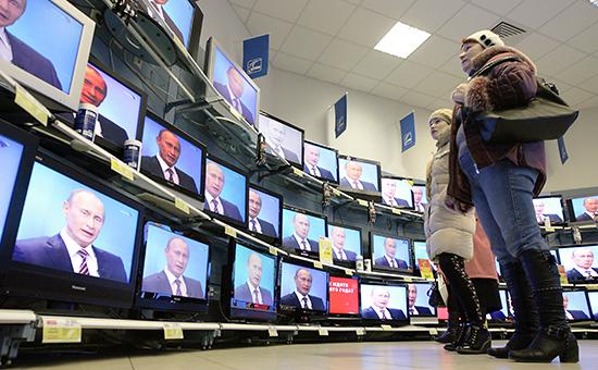 «Полная неожиданность»: в Российской Федерации рухнули продажи электроники