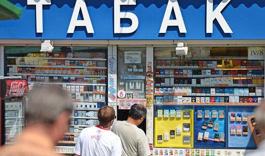 Часть доходов от табачных акцизов предложили перечислять регионам