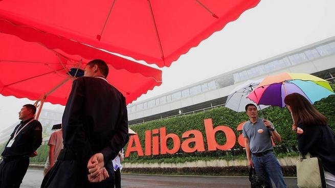 Alibaba запускает доставку детских товаров из России