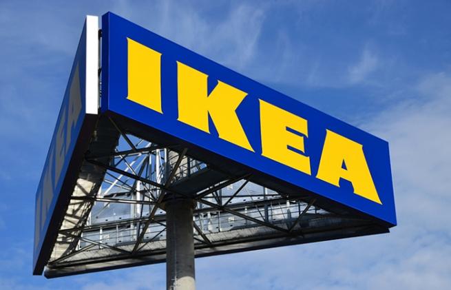 IKEA запускает интернет-магазин в России