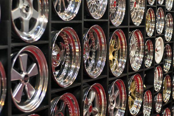 Роскачество расскажет о китайских подделках на рынке колесных дисков