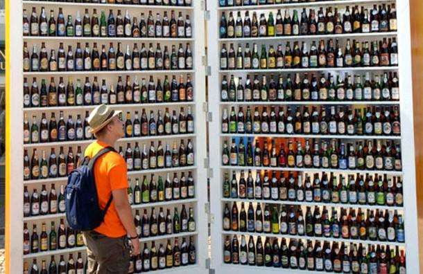 Министр финансов согласился сохранить нулевой акциз для безалкогольного пива
