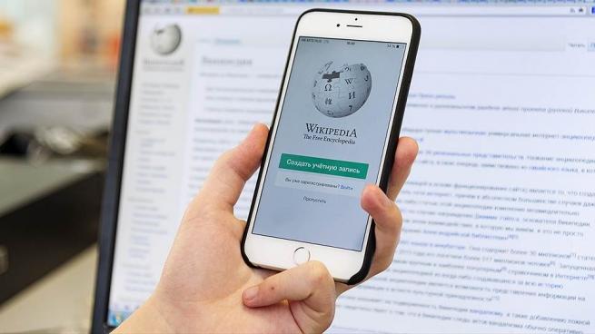 «Яндекс» пожертвовал российскому сегменту «Википедии» 3,5 млн руб.