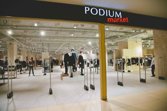 Fashion-дайджест: модный бренд Amazon и скандал вокруг Podium Market