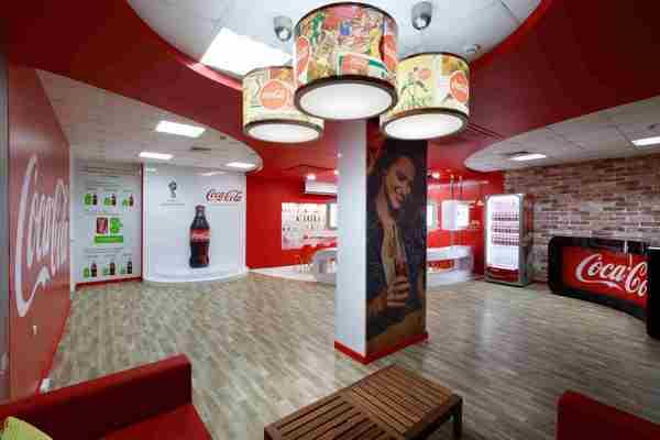 Coca-Cola выпустит газировку совкусом активированного угля иавокадо