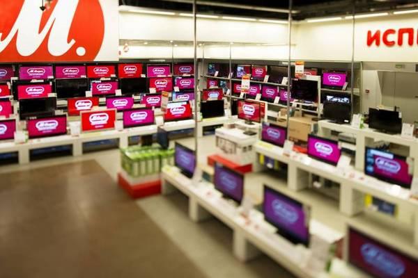 Продажи приносят «М.Видео» пятую часть прибыли