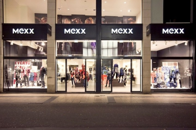Mexx решила закрыть все магазины в РФ
