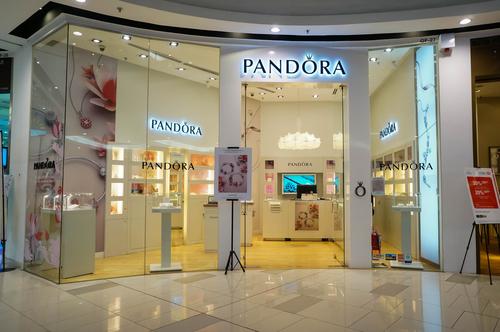Фото к объявлению: браслет пандора (pandora)