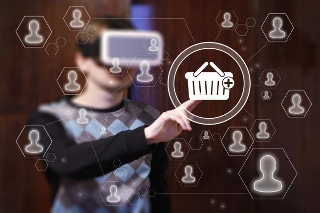 Hoff запустит технологию виртуальной реальности в своих магазинах