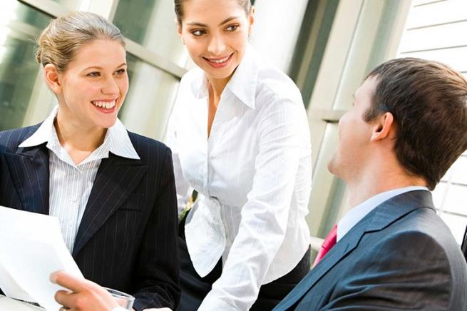 стресс кейс как персонала в торговле
